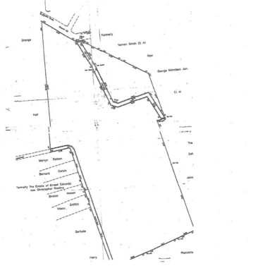 Plot Plan – Stewart Hill