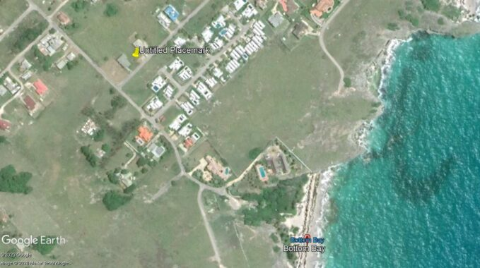 Aerial Map 1